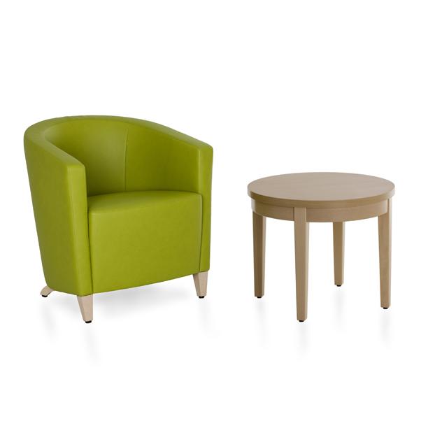 elton 114151r5320 leonct60 - Elton Sitzgruppe mit festem und abnehmbaren Sitzkissen