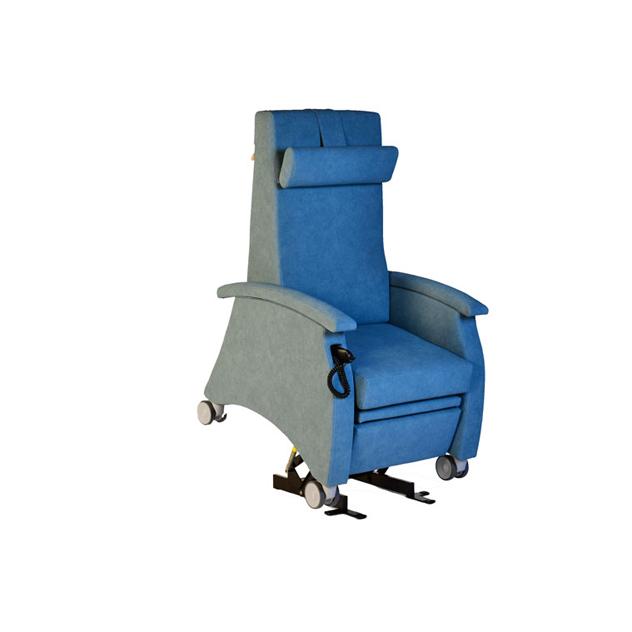 multicare 94513460r6461585 jeans 6 - MultiCare Ruhessessel<sup>®</sup> mit Doppelmotor und motorischer Aufstehhilfe