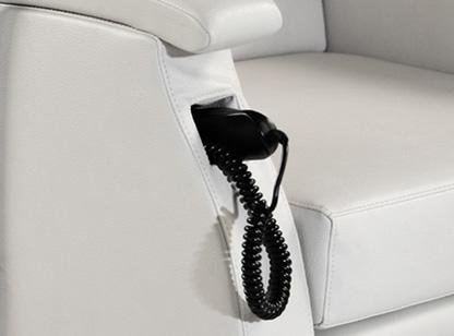 multicare ruhesessel fernbedienung - Multicare Ruhesessel
