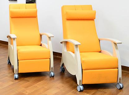 multicare ruhesessel sitzkomfort - Multicare Ruhesessel