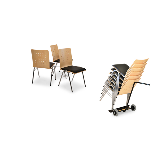 antonia 6711100 stuhlwagen - Stühle