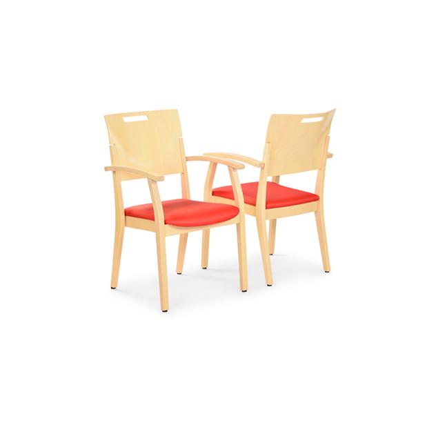 luna 1 4267 2  - Stühle