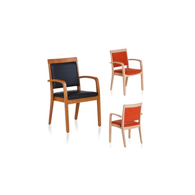 luna frontbild1 - Stühle