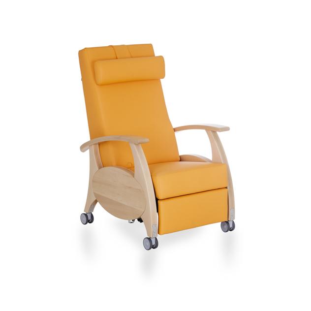 multicare wood 8502414r 20127r5320 - MultiCare Ruhessessel<sup>®</sup> mechanisch