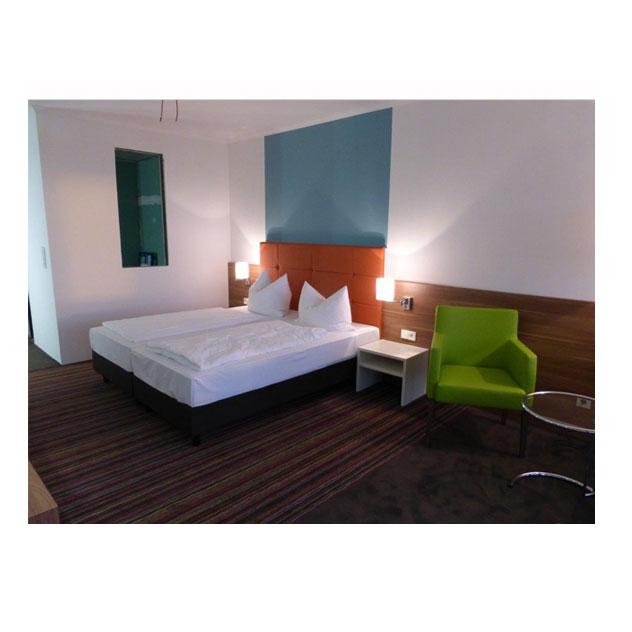 musterzimmer hotel 2 - Vincenz Sitzgruppe
