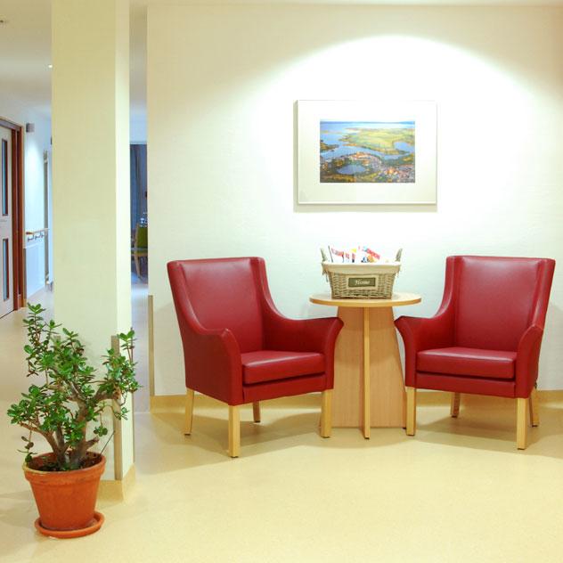 ref gina geriatrie - Referenzen