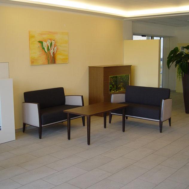 ref scarlett foyer sofa 3 - Scarlett Sitzgruppe