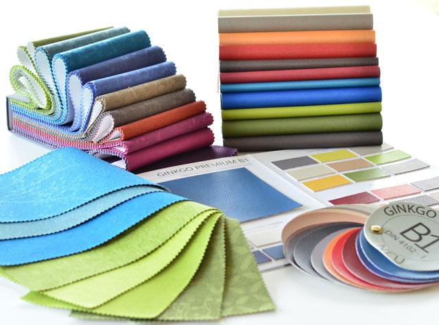 stoffe und kunstleder - Qualität