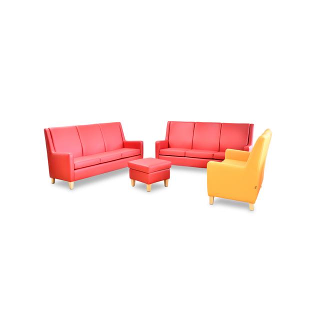 zuerich 241105 242105 243105 1 - Sessel & Sofa