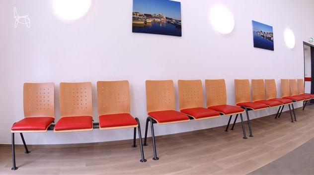 antonia bank referenz mediclin roter hügel - Referenzen - Krankenhausmöbel