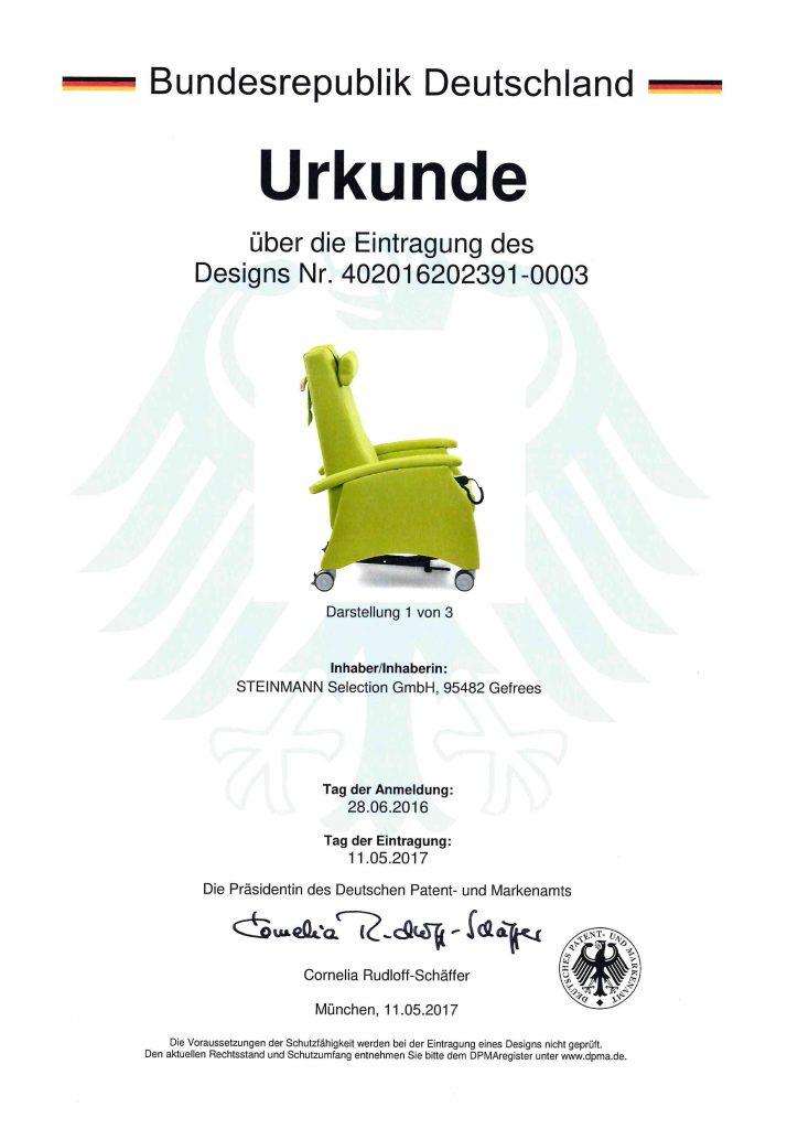 Zertifikat multiCare Ruhesessel 9 4 724x1024 - Qualität