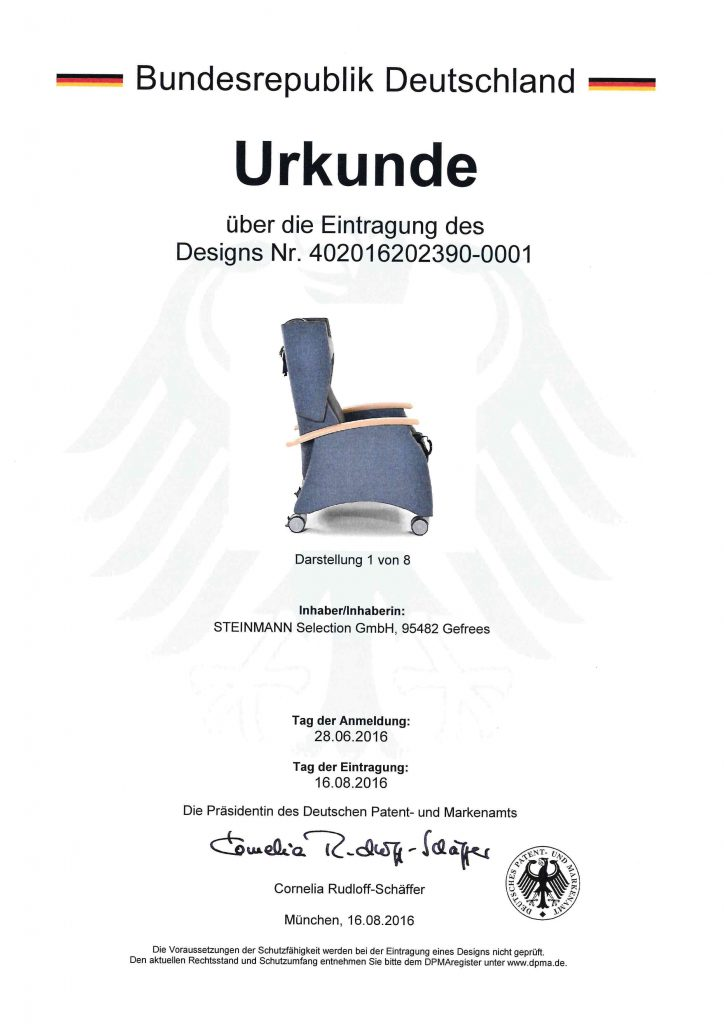 Zertifikat multicare Ruhesessel 9 1 724x1024 - Qualität