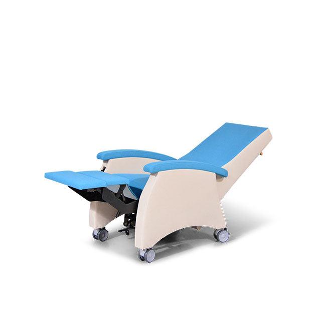 Pflegesessel MultiCare 94509410R saphir delfin 7 - MultiCare Pflegesessel 94509