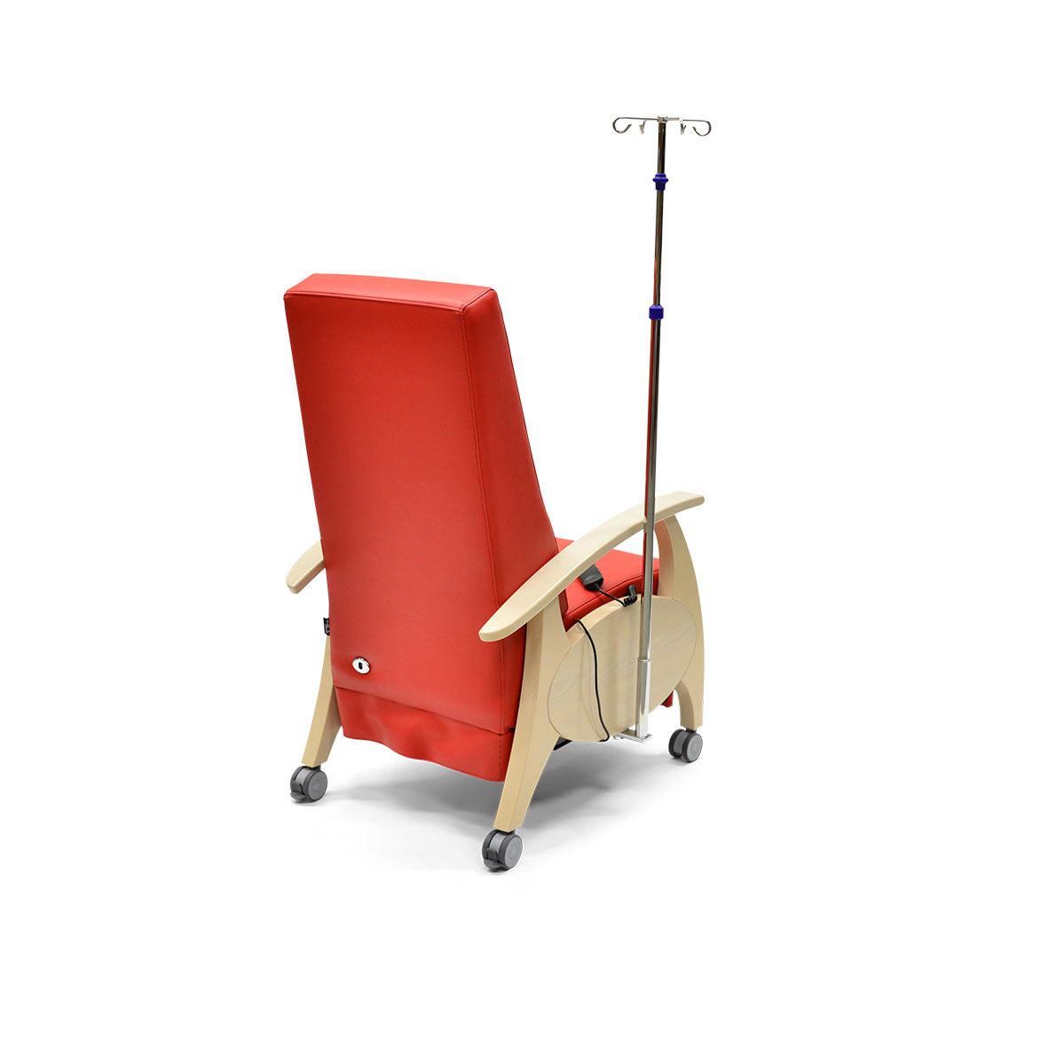 Pflegesessel Multicare wood 8509464R 01413005R5464 1 - MultiCare Wood Pflegesessel 8509