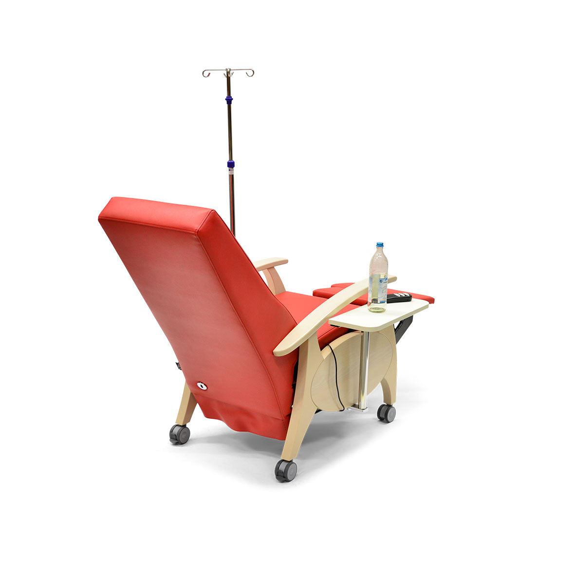 Pflegesessel Multicare wood 8509464R 01413005R5464 2 - MultiCare Wood Pflegesessel 8509