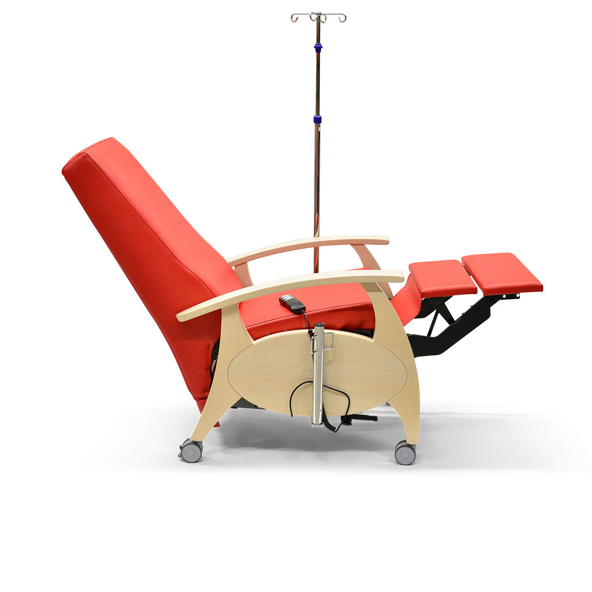 Pflegesessel Multicare wood 8509464R 01413005R5464 3 - MultiCare Wood Pflegesessel 8509